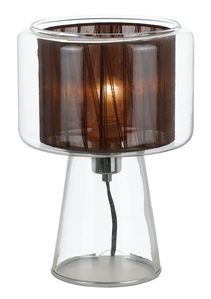 Ademar 20 Table Lamp Copper