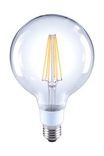 LED G125 Vintage Filament Dimmable - 645540