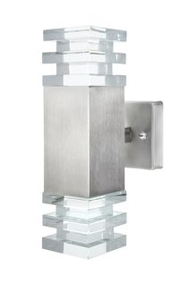 Tigris 240V Square Up/Down Light