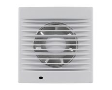 Ripple Wall Exhaust Fan White - BWE251WH