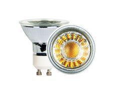 LED GU10 5W 30° 4000K Non Dimmable - A-LED-970554030