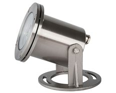 316 Stainless Steel Submersible Pond Light - 12V LED - HV1491C