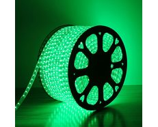 Flexible 20M Waterproof LED Strip Light Green - AL4755/20