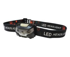 LED Rechargeable Headlamp - LED3HPHL