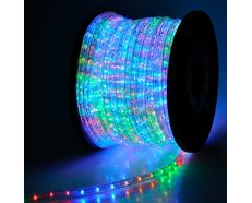 Flexible 100M Waterproof LED Strip Light Multicolour - AL4753/100