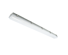 SOL 40W LED Weatherproof Batten Tri-Colour - SL9726/40TC
