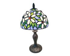 Tiffany Table Lamp Small - TLS8-S82/311S