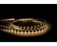 Ecolamp 4.8W 12V DC 1 Metre Dimmable LED Strip Light / Cool White - HV9723-IP20-60-4K