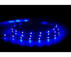 Ecolamp 7.2W 12V DC 1 Metre Dimmable LED Strip Light Multicolour - HV9750-IP20-30-RGB