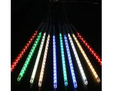 LED Meteor Lights Kit - RGB - SLDML36RGB