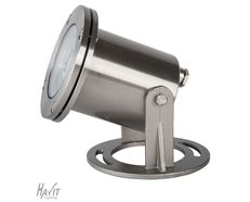 316 Stainless Steel Submersible Pond Light - 12V LED - HV3901C