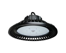 Mercury 150W LED Hi-Bay Black Finish / 5000K