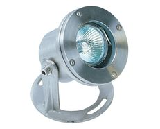 Stainless Steel Submersible Pond Light - 12V - OL7722SS