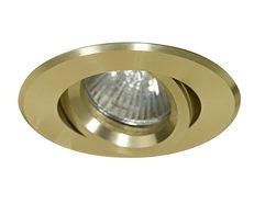 Correra MR11 Downlight Gold Matt - CORRERA MR11-BM