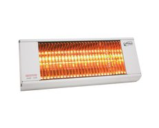 Juno 1000W Infrared Heater - White