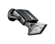 Surface Mounted Spotlight Black - TR701P