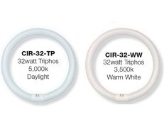 Circular Fluorescent lamp 32Watt