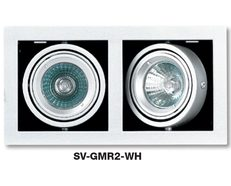 SV-GMR2 MR16 Frame Lights