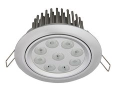 AT9031 LED 27W Dimmable Downlight