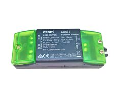 Constant Voltage 6W 700mA Non-Dimmable LED Driver - AT9601