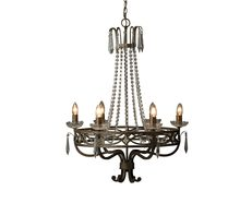 CH1018/6 Chandelier 6 light