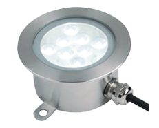 AT9118 LED Exterior Light