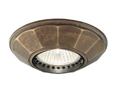 I Girasoli 208.09 and 208.19 Downlights