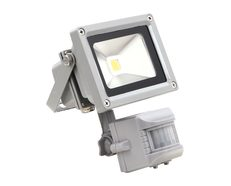 Faedo 10W LED Floordlight With Sensor - 200744