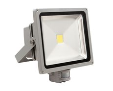 Faedo 30W LED Floordlight With Sensor - 200746