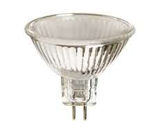 Halogen Low Voltage 12V 35W Dichroic Xenon MR16 Lamp
