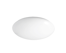 Opal Polycarbonate 8W / 16W LED Oyster TRI-Colour - SO3700/30L/TC/DP