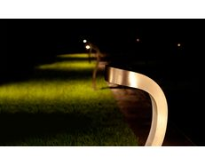 Cobra LED Outdoor Post Light IP55