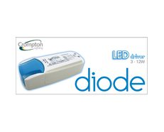 Diode LED DRIVER