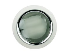Litek 195 Side Entry Downlight - LF4236BCH
