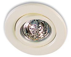 SDC-TLT-CR Recessed Cream