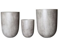Planter Bali Set of 3