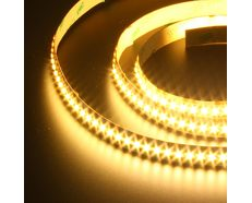 Strip 24.5 Watt 12V LED 1 Metre Flexible Strip Light / Warm White - 20026