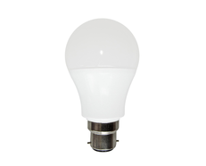 High Lumens 10W LED B22 GLS Globe Warm White - GLS9B