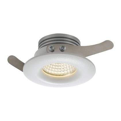 Duro 3W LED Downlight Warm White