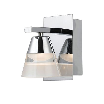 Heston 1 Light LED Wall Light