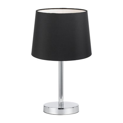 Adam Table Lamp - Black