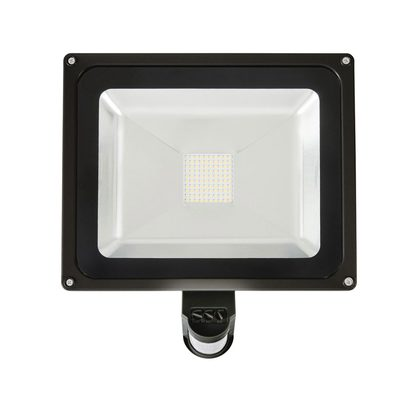 Avenger II LED DIY Floodlight With Sensor 50W - 19671/06