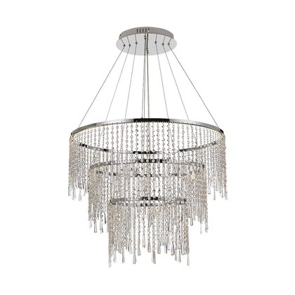 Tiara 108W LED Large Pendant