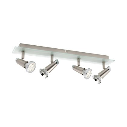 Saturn 4 Light Rail - 240V LED 3000K