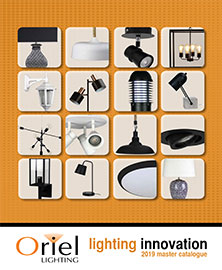 Oriel Lighting